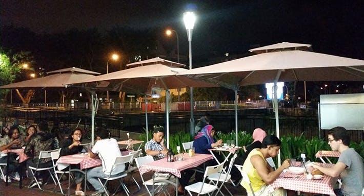 ZF Cafe by Chef Zali Singapore image 2