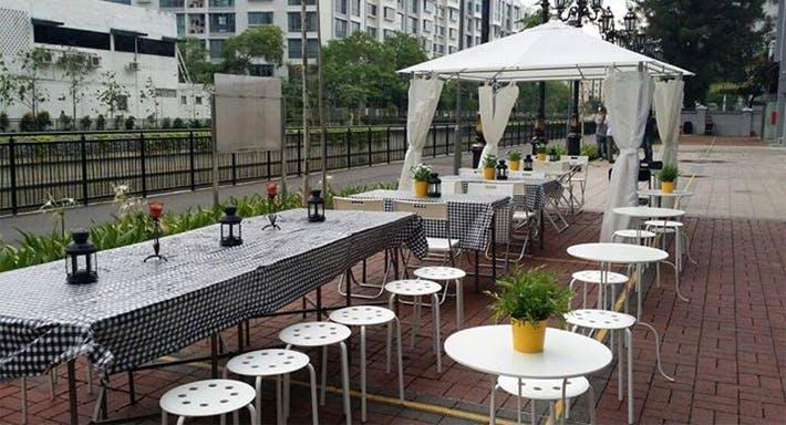 ZF Cafe by Chef Zali