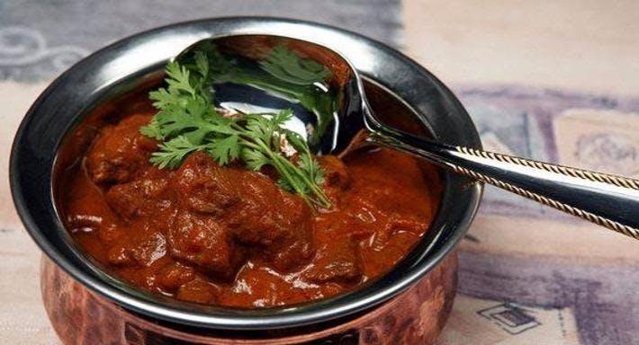 咖哩烤肉和印度餐廳 Curry and Kebab Indian Restaurant