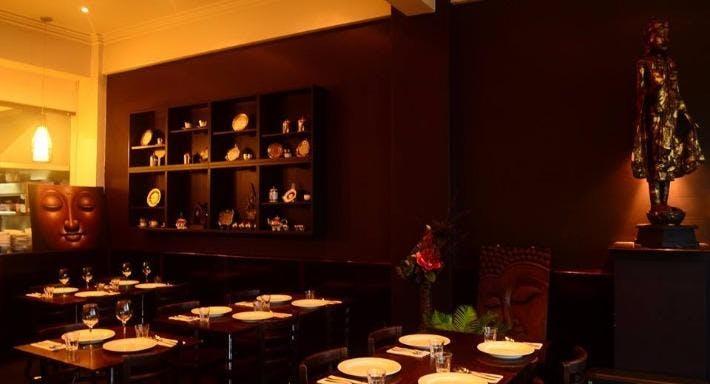 Siam Signature Thai Restaurant