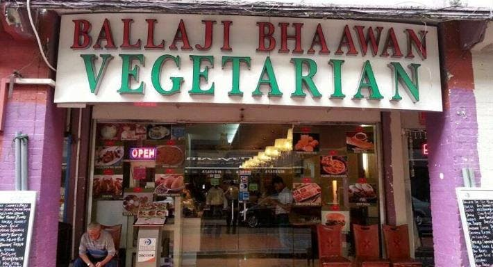 Ballaji Bhawan