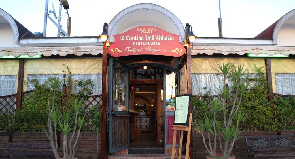 La Cantina dell'Abbazia Napoli image 1