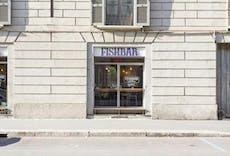 FishBar de Milan Bistrot - Via Montebello