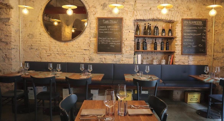 Photo of restaurant FishBar de Milan Bistrot - Via Montebello in Brera, Milan