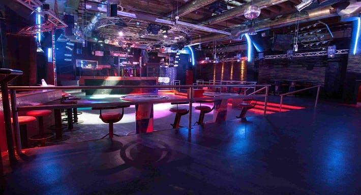 Proton The Club