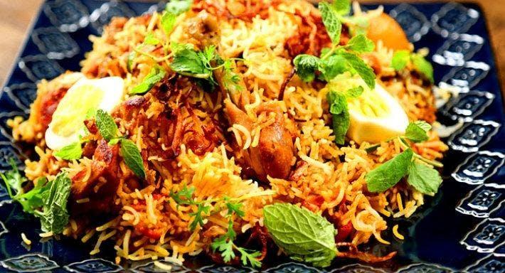 SHAMIANA Indian Restaurant Singapore image 2