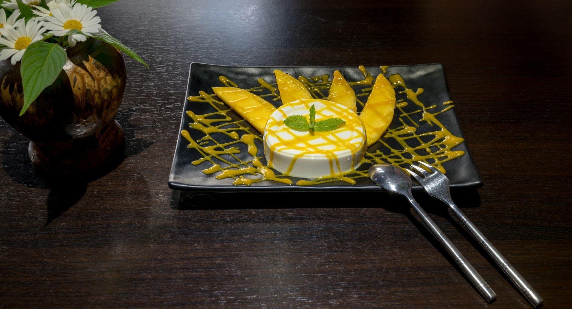 Mr. Son - Fine Asian Kitchen