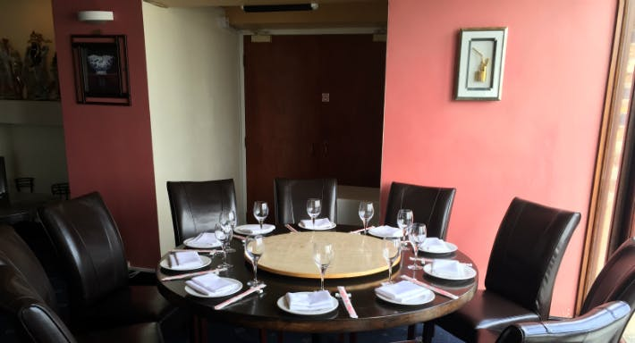 River View Restaurant London image 8