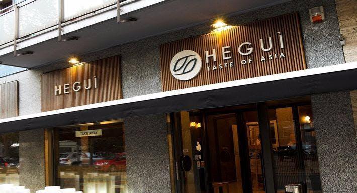 Heguì - Taste of Asia Milano image 6