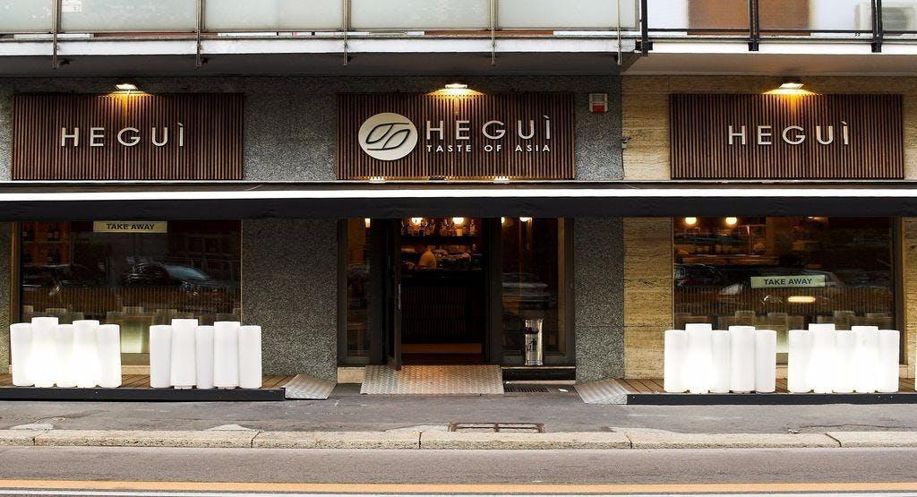 Heguì - Taste of Asia Milano image 1