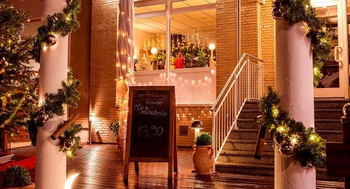 Restaurant Alexandros Hamburg image 3