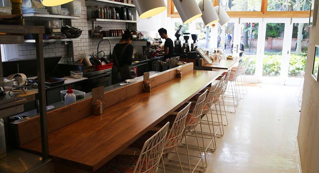 Gratia Cafe Sydney image 1