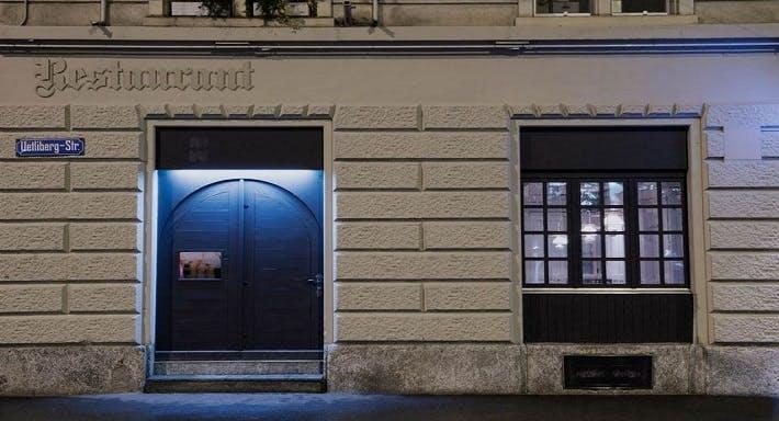 Maison Manesse Zürich image 7