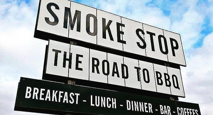 Smoke Stop BBQ