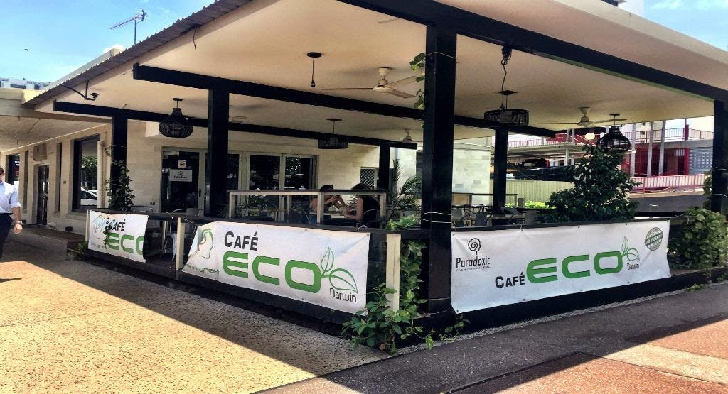 Cafe Eco Darwin image 1