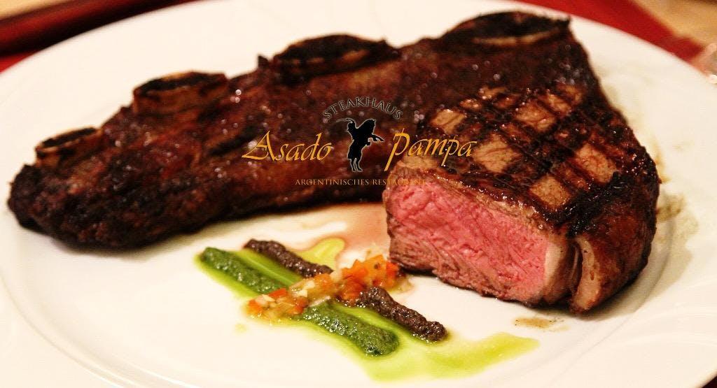 Steakhaus Asado Pampa