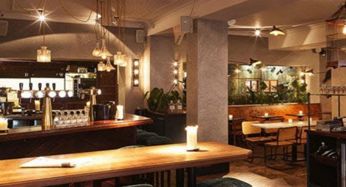 The Walter Woodbury Bar Amsterdam image 2