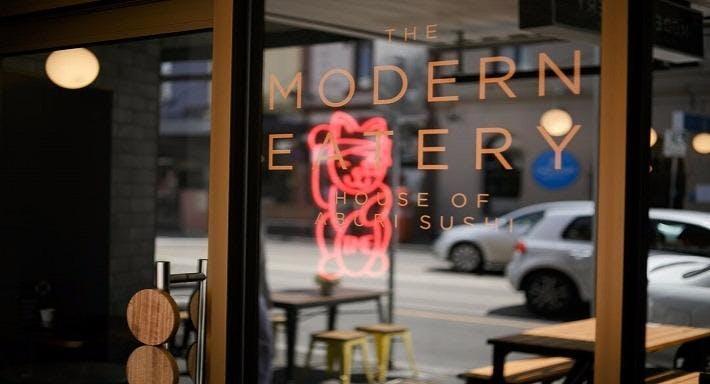 The Modern Eatery - Richmond
