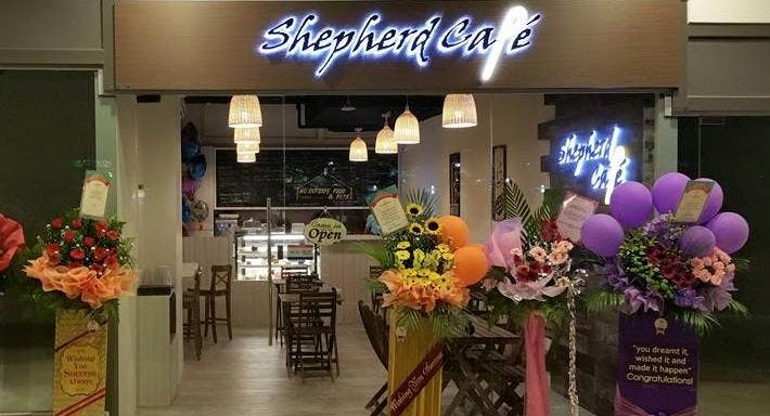 Shepherd Cafe
