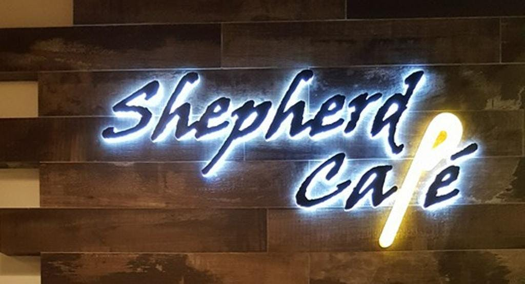 Shepherd Cafe Singapore image 1