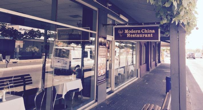 Modern China Restaurant Adelaide image 5