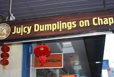 Juicy Dumplings on Chapel