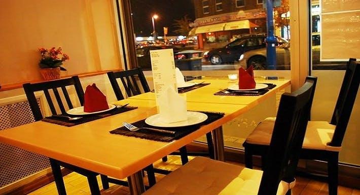Bhan Thai Restaurant