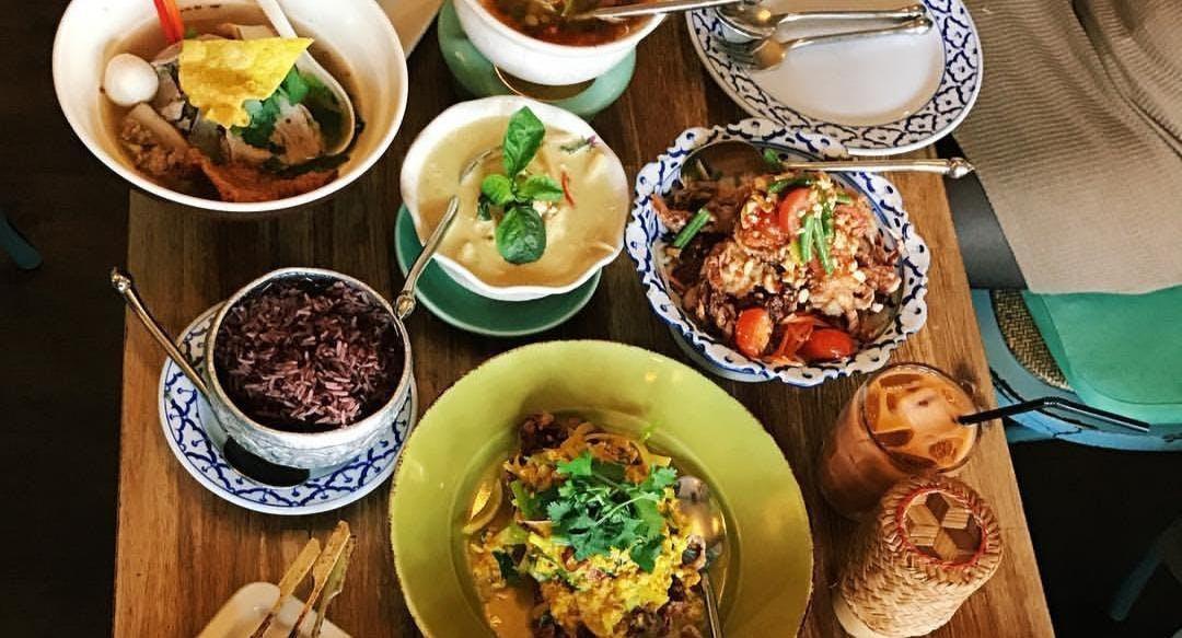 Jinda Thai Restaurant Melbourne image 3