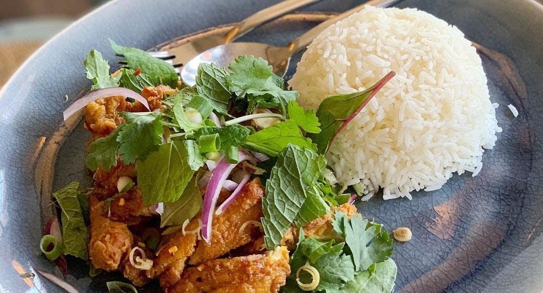 Jinda Thai Restaurant Melbourne image 2