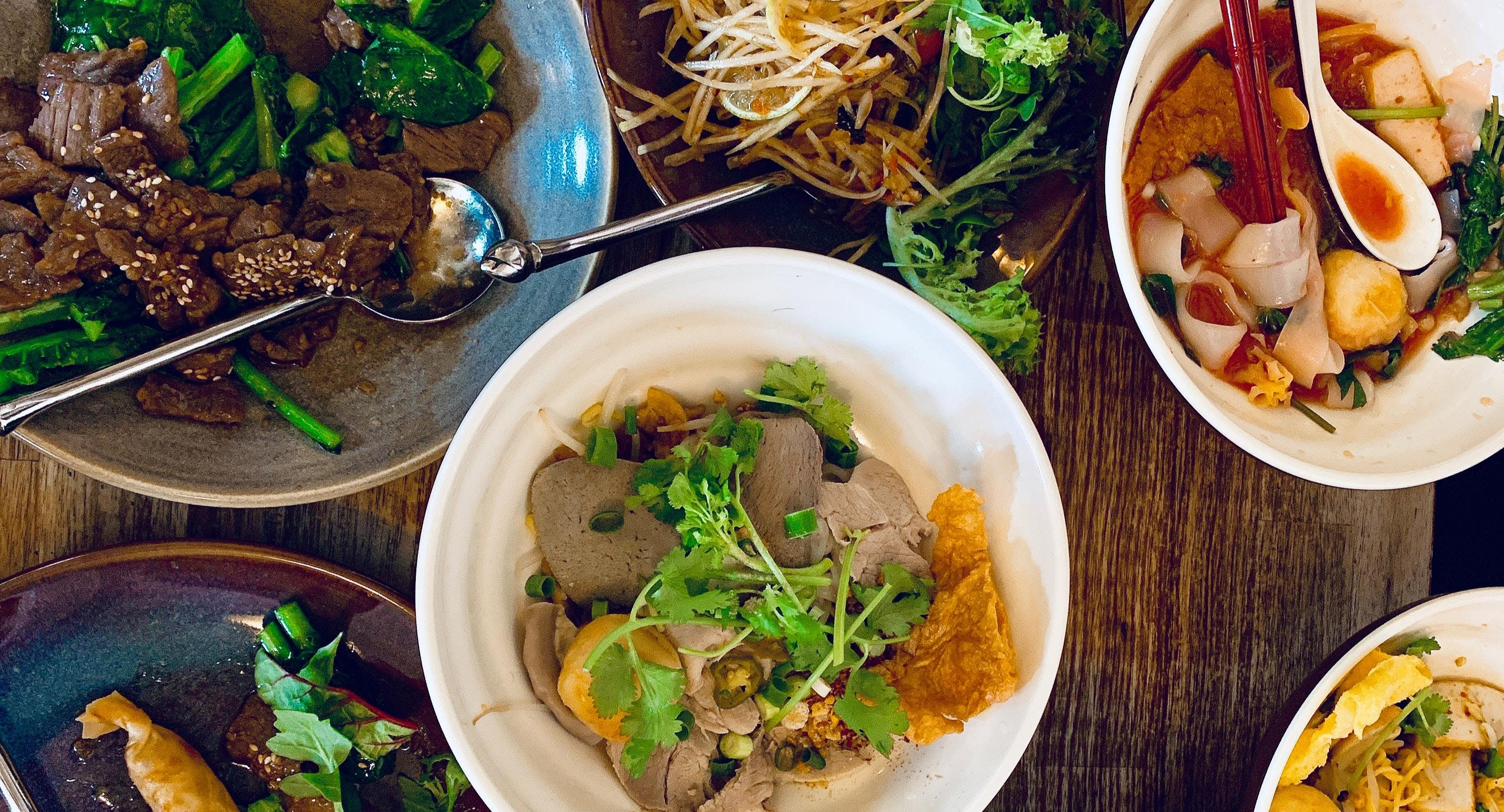 Jinda Thai Restaurant Melbourne image 1