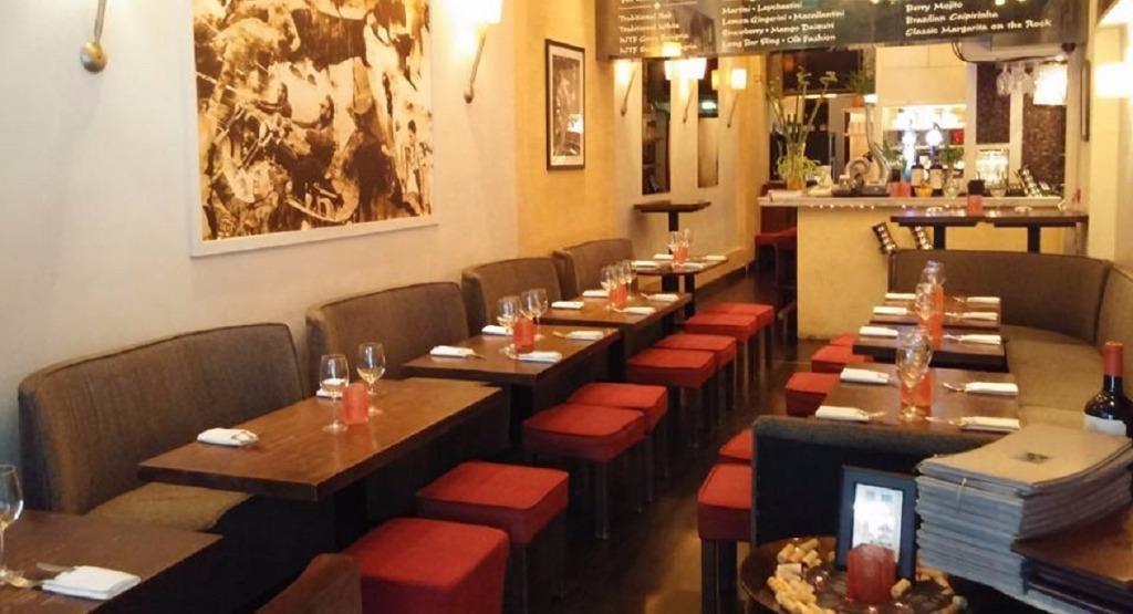 WTF Spanish Restaurant and Bar 香港 image 1