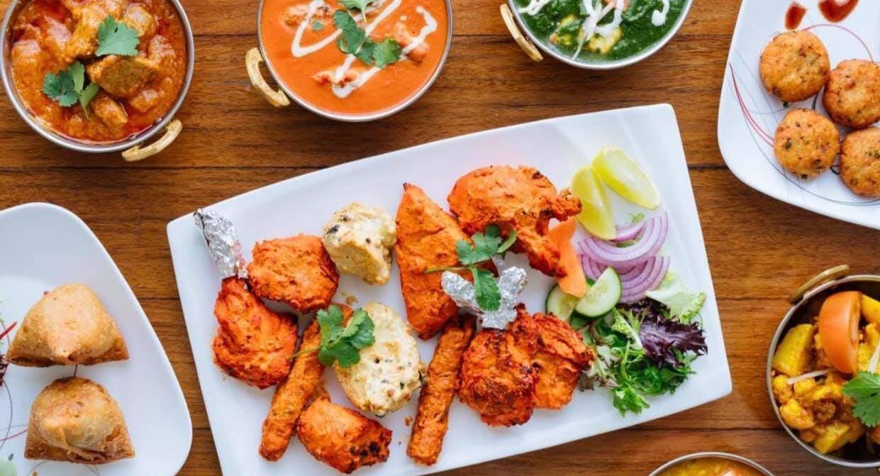 Spice Club Indian Brasserie