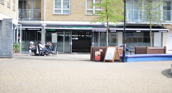 La Verde at Riverside Restaurant and Bar London image 9
