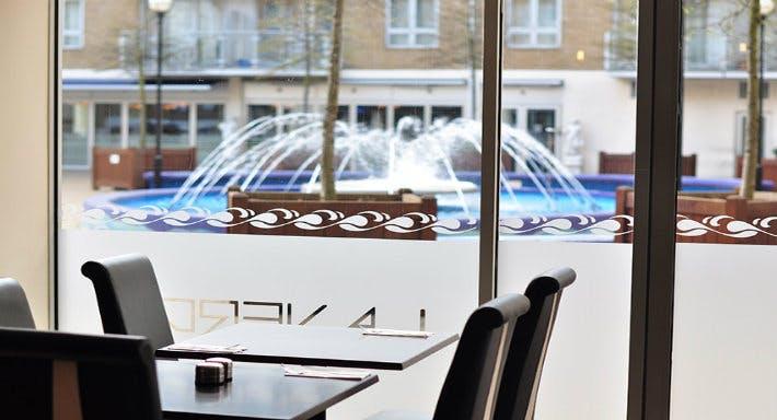 La Verde at Riverside Restaurant and Bar London image 8