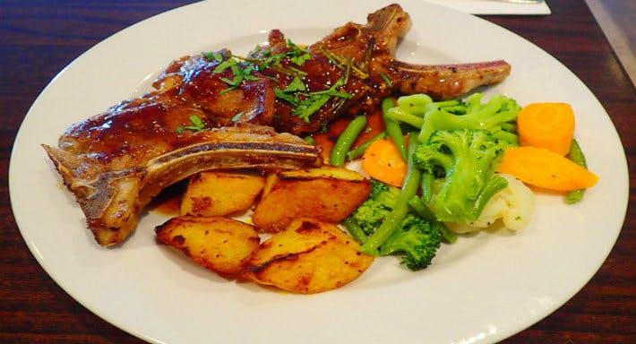 La Verde at Riverside Restaurant and Bar