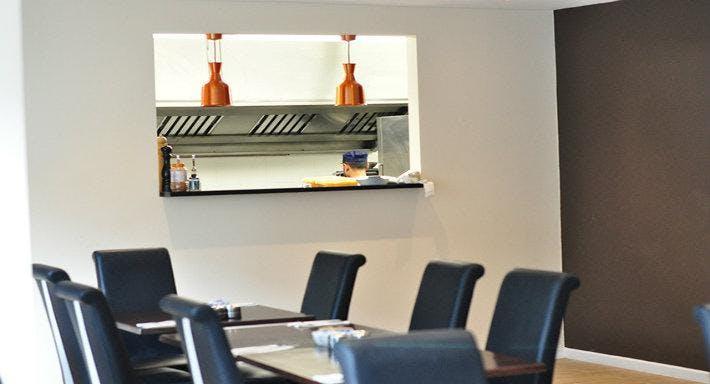 La Verde at Riverside Restaurant and Bar London image 7