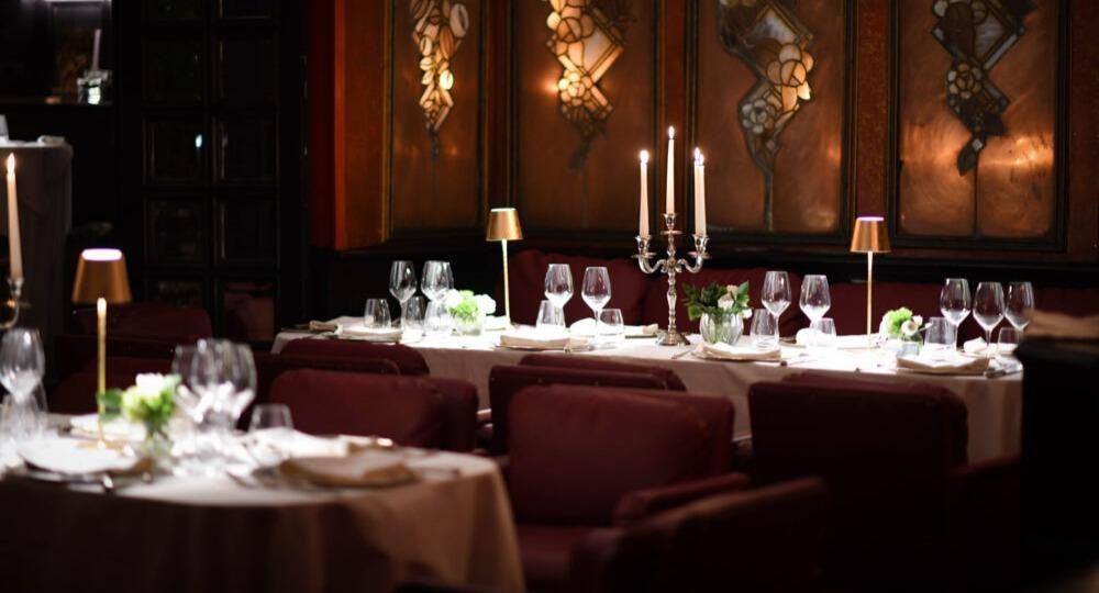 Jackie O' Restaurant