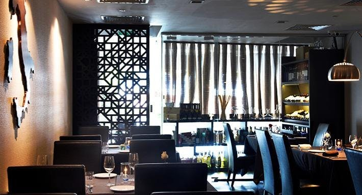 Ristorante Takada Singapore image 2