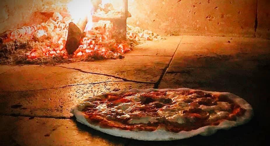 Pizzeria a Foho