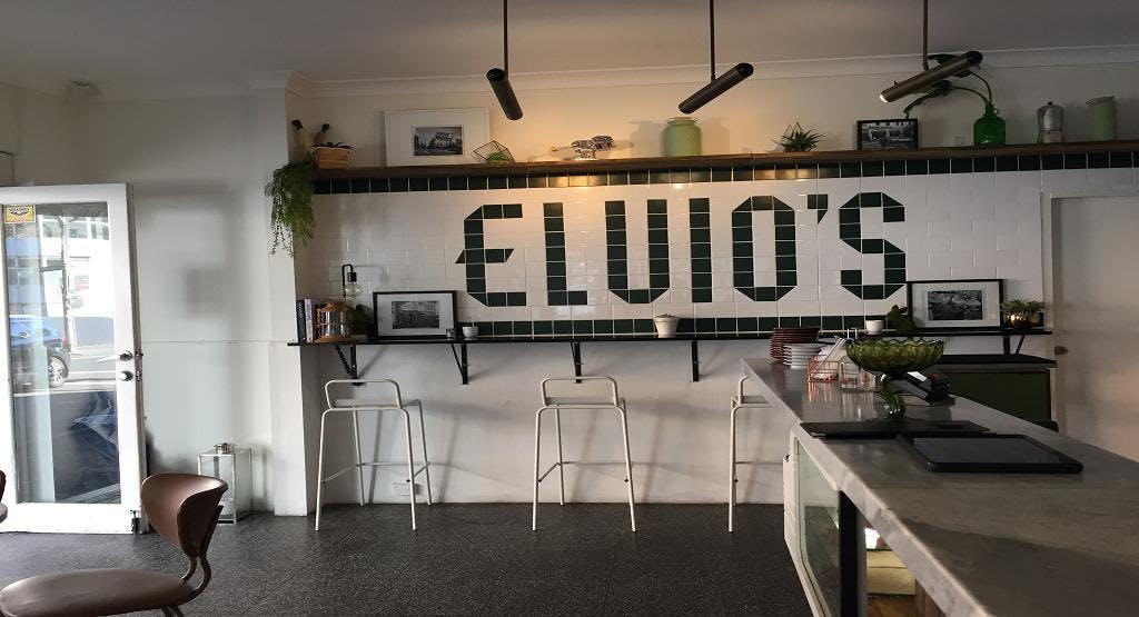 Elvio's Espresso Bar Sydney image 1