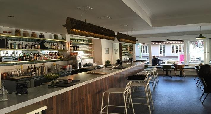 Elvio's Espresso Bar Sydney image 2