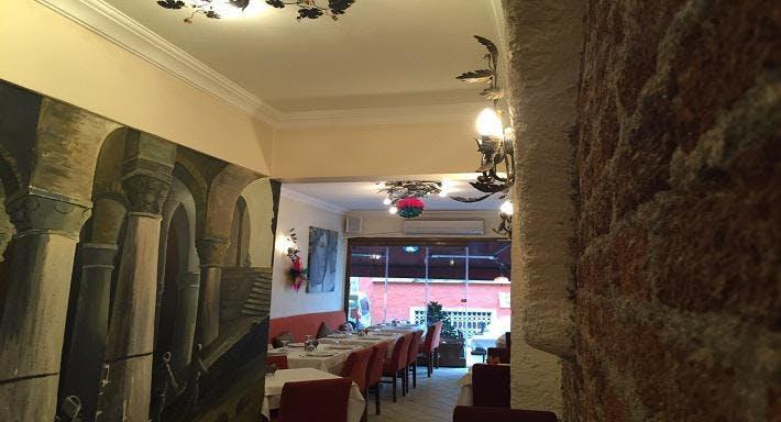 İstanbul Anatolia Cafe & Restaurant İstanbul image 6