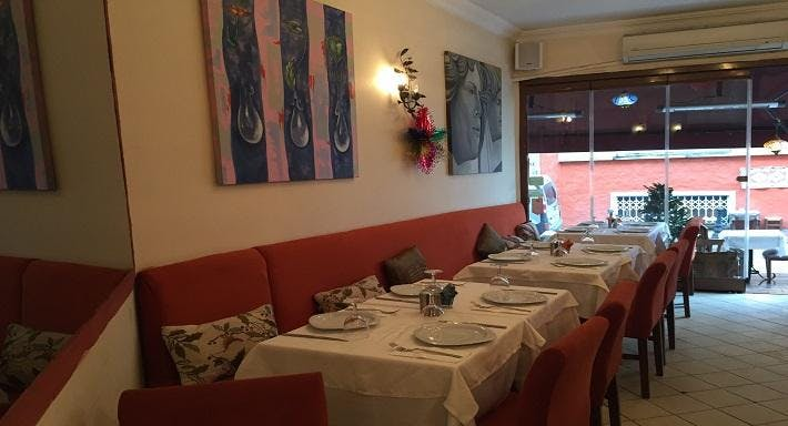 İstanbul Anatolia Cafe & Restaurant İstanbul image 4