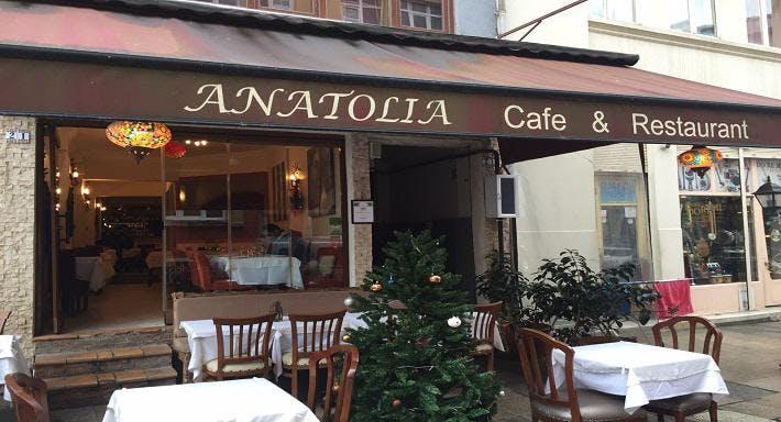 İstanbul Anatolia Cafe & Restaurant İstanbul image 3
