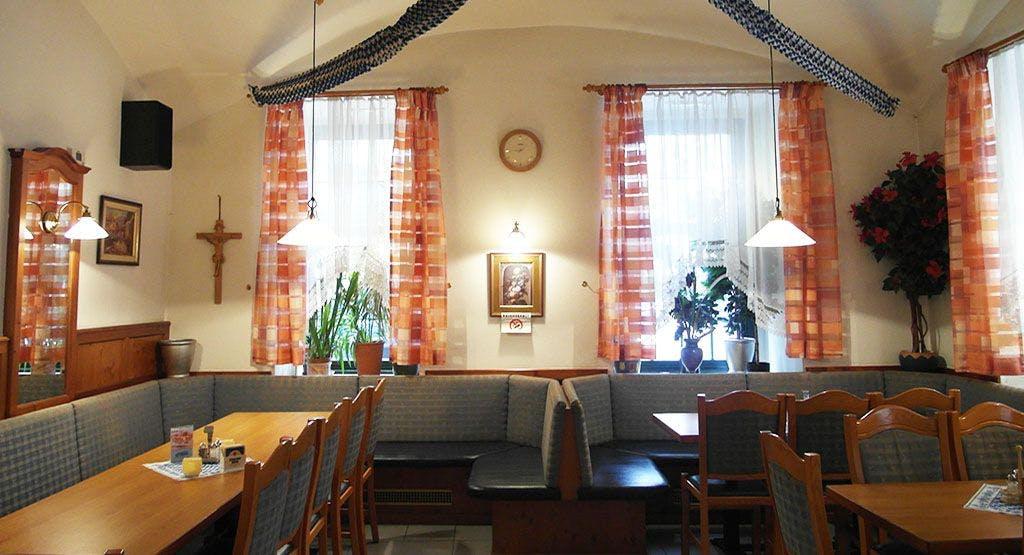 Restaurant Wickenburg Wien image 1