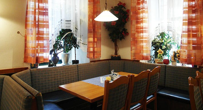 Restaurant Wickenburg Wien image 4