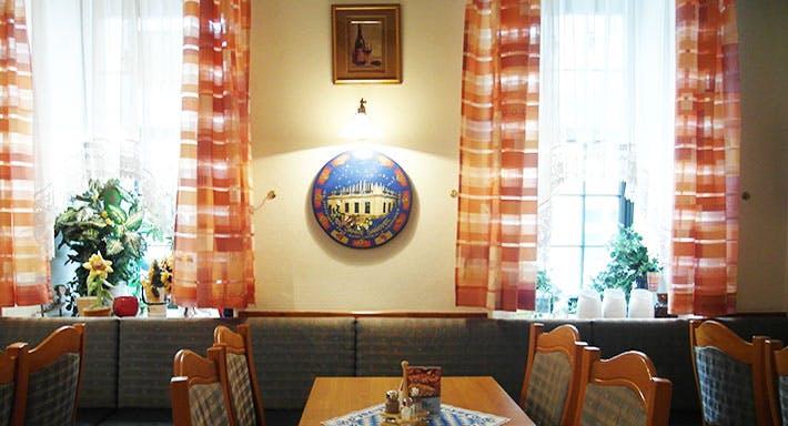 Restaurant Wickenburg Wien image 3