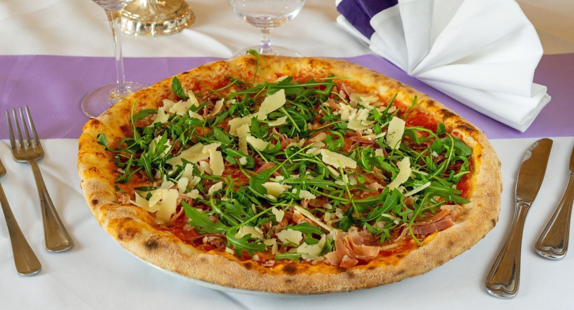 Ristorante Pizzeria Ciao München image 2