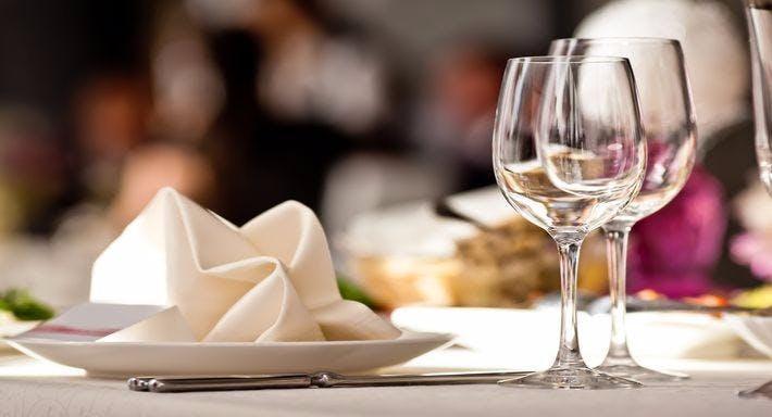 Osteria Boccon di Vino Torino image 3