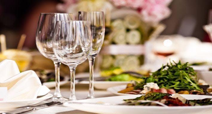 Osteria Boccon di Vino Torino image 1
